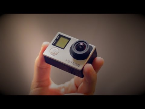 GoPro Hero 4 Silver - Night Lapse Testиз YouTube · Длительность: 1 мин34 с