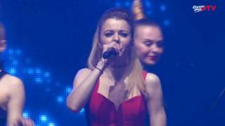 ЮЛИАННА КАРАУЛОВА - ТЫ НЕ ТАКОЙ / HOT&TOP/ EUROPA PLUS TV