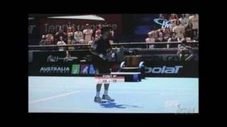 Virtua Tennis 3 PlayStation 3 Gameplay - E3 Off-Screen