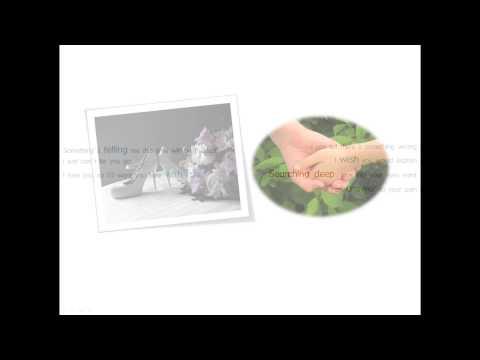 Daishi Dance - I miss you ( with Lyrics )