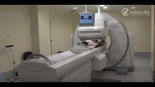 Medicina Nuclear: Gammacámara Spect-Tac