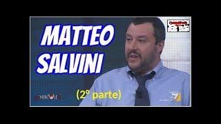 Matteo Salvini a