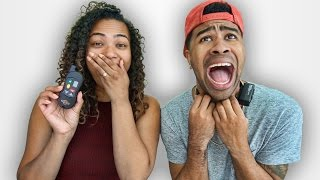 Repeat youtube video INSANE SHOCK COLLAR CHALLENGE!!