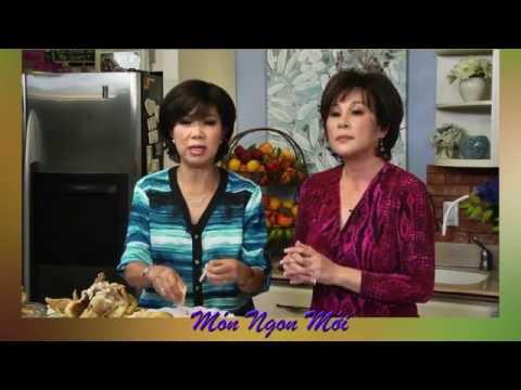 Uyen Thy's Cooking - Cơm Gà Hấp Tỏi