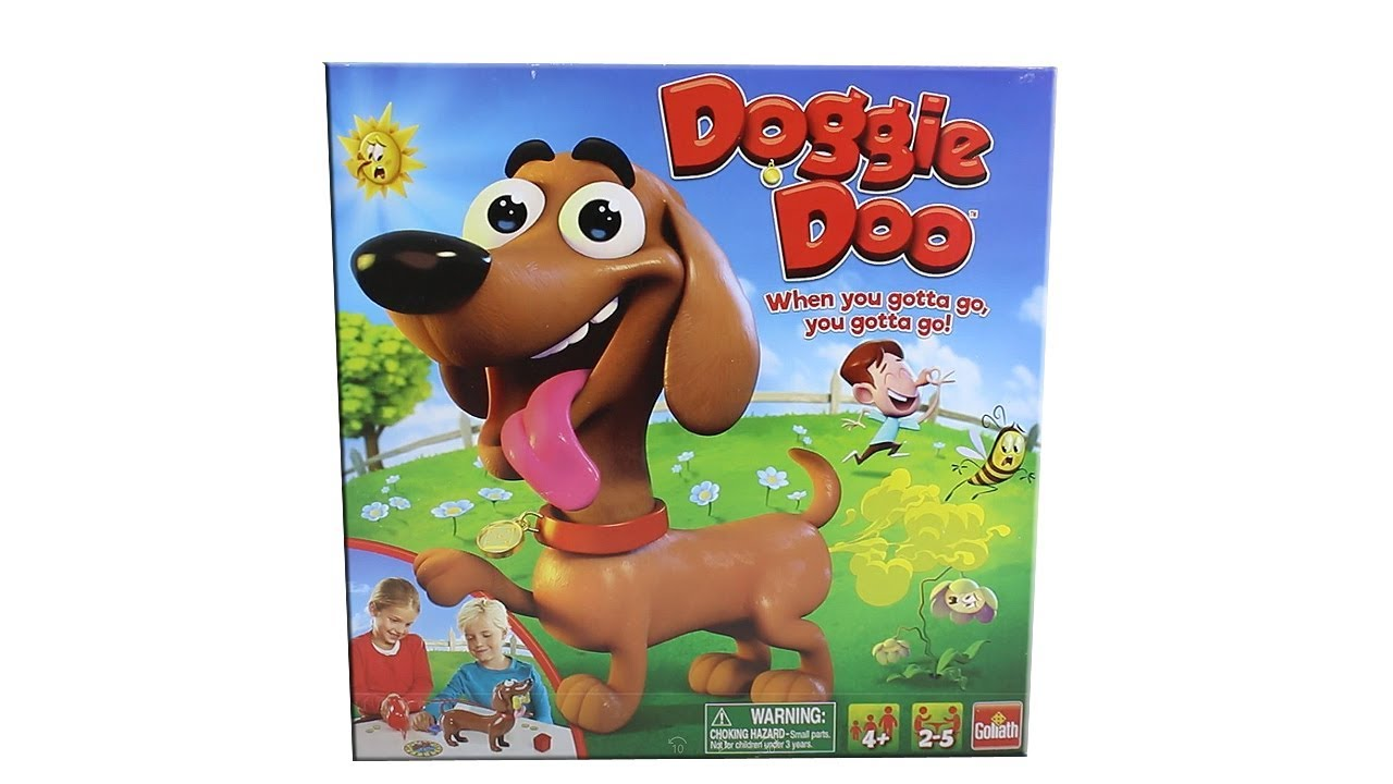 Doggies Games