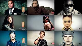 Avicii feat  Agnez Mo & Timbaland - Show A Little Love @AswarOfficial