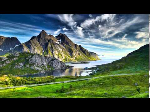 I Am Peace | Inspirational Relaxation Music | Summer Morning | 1 Hour Stress Free