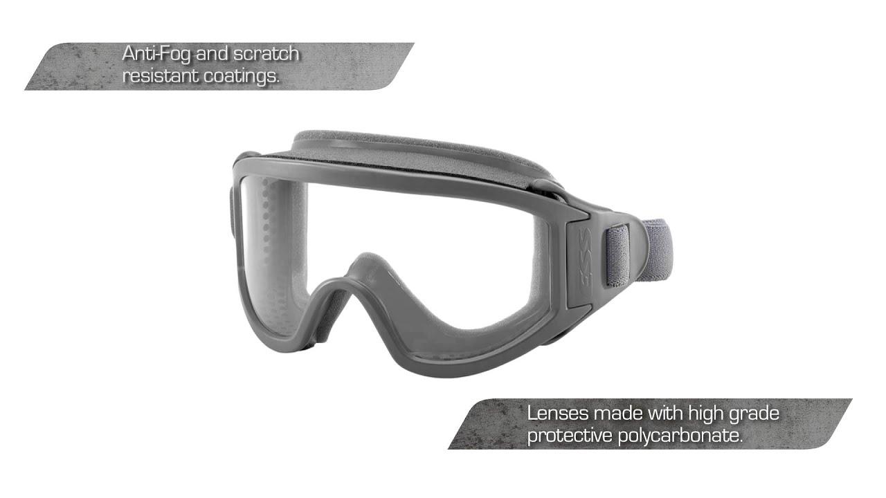 530d97004d ESS Striketeam™ Wildland Firefighting Goggles