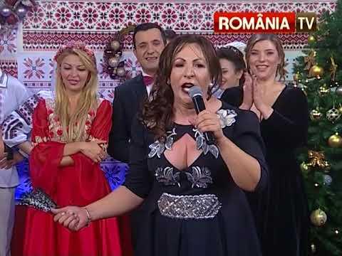 JENI NICOLAU de Revelion la Romania Tv