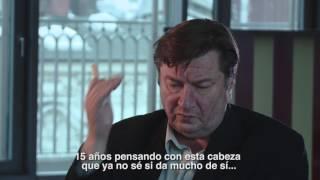 Entrevista  Aki Kaurismaki - Subtítulos en español