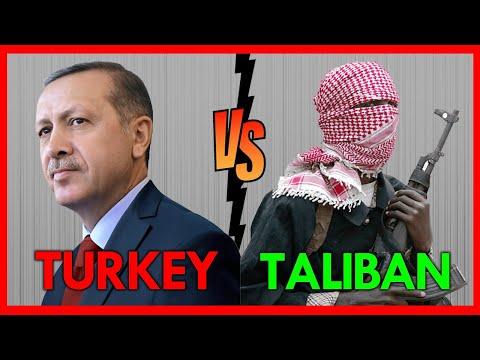 Tayyip Erdogan wants Taliban to end occupation in Afghanistan   Taliban vs Turkey   Nazuk SurateHaal