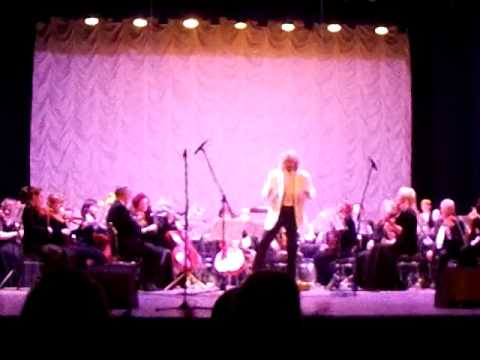 Академический симфонический оркестр Самарской государственной филармонии