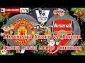 Manchester United vs. Arsenal | Premier League 2018/19 | Predictions FIFA 19