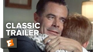 The Courtship of Eddie's Father (1963) Official Trailer - Glenn Ford, Ron Howard Movie HD