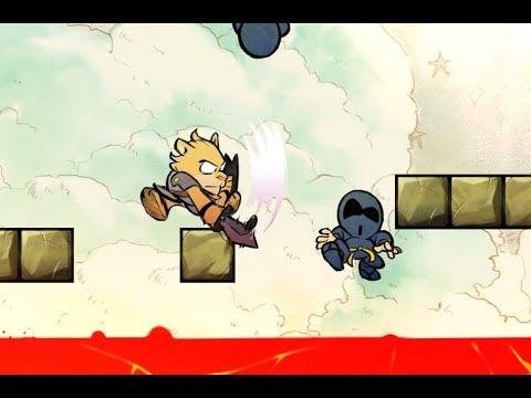Let's Play Wonder Boy: The Dragon's Trap 028 - One Final Stone  