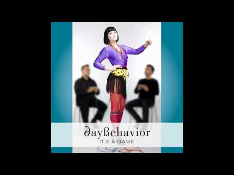 Daybehavior ~ It's a game / Marsheaux Remix