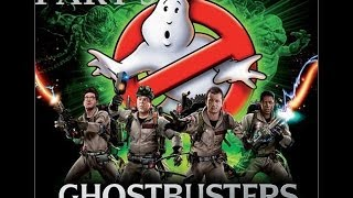 Ghostbusters The Video Game - PS3 - Public Library (Live Gameplay) EXTREME PAPER CUTS!