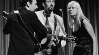 """""""Tell it on the Mountain"""" Peter, Paul and Mary"""