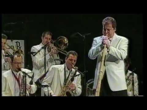 Pepe Lienhard Big Band Swinging Swiss Lady 2002