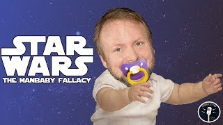 The Manbaby Fallacy or The Kelly Marie Transition From Solo