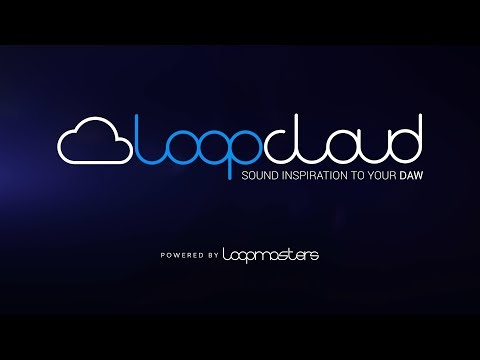 Loopcloud 3.0 | MJ Cole Add's His Own Samples & Loops For Free