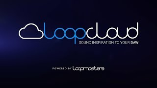 Loopcloud 30 | MJ Cole Add's His Own Samples Loops For Free