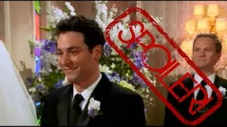 The end of How I met Your Mother! *SPOILER*- (Teds wife and Barneys marriage!) THEORY REVEALED! HD