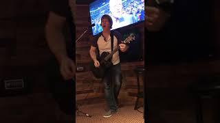 Mrs Rocks Musician friend Don Lee From New Jersey