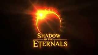 "Shadow of the Eternals Trailer 【Games 2014 HD】""Eternal Darkness 2"" WII U   PC"