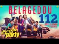 Belageddu - Kirik Party | Rakshit Shetty | Rashmika Mandanna | Vijay Prakash | B Ajaneesh Lokanath video