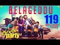 Belageddu - Kirik Party   Rakshit Shetty   Rashmika Mandanna   Vijay Prakash   B Ajaneesh Lokanath