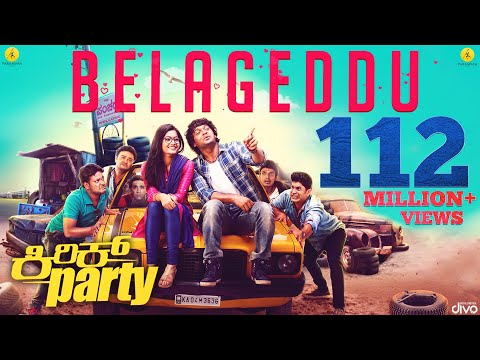 Belageddu - Kirik Party | Rakshit Shetty |...