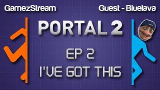 Portal 2 Custom Maps Episode 2 - I GOT THIS! Thumbnail