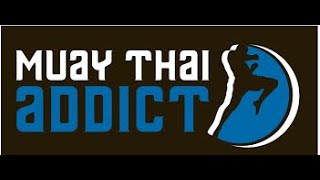 Unboxing of my shorts from Muay Thai Addict.