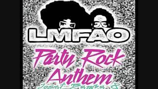 Lmfao Feat. Lauren Bennett Goonrock Party Rock Anthem Josef Bamba Ianick 39 s Radio Edit.mp3