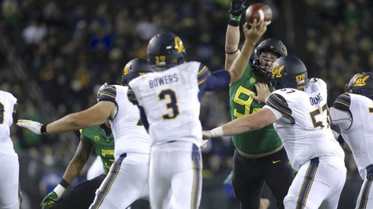11 takeaways and more from Oregon's injury-riddled win against Cal