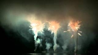 Ignis Brunensis - 6.6.2012 - Čína [FullHD]