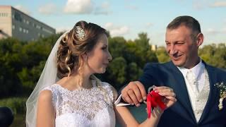 Свадьба в Шуе. Александр и Алиса.