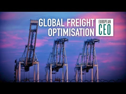 Zinnovate CEO on its holistic approach to global freight optimisation | European CEO