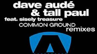 Common Ground - Dave Aude (Perfect Sound Quality)