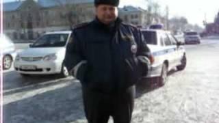 Акция 07.11.09, Ангарск