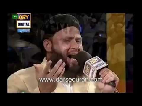 "Maulana Anas Younus in Programme "" Faizan-e-Muhammad (S.A.W.) """