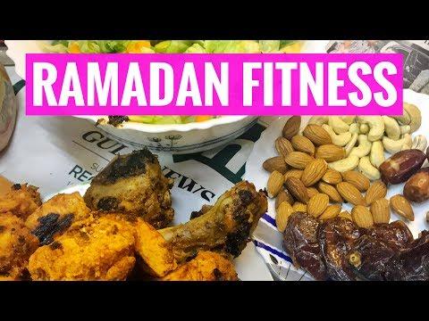 Ramadan Diet | Ramadan Hacks | Ramadan Habits | Ramadan Diet and Workout | Reshma Badi