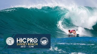 HIC Pro - Day 4