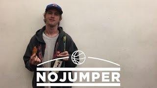 The Tony Malouf Interview - No Jumper