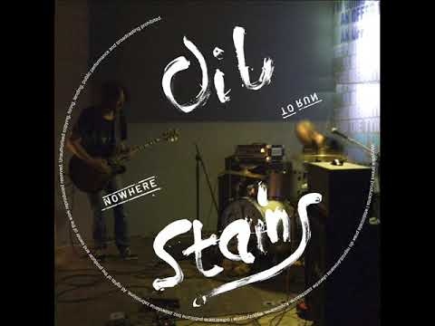 Oil Stains - Bazyl