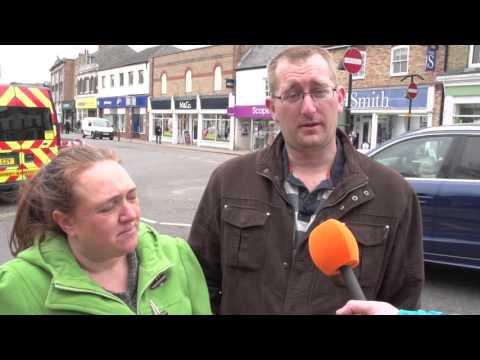 March talks Mayor of East Anglia