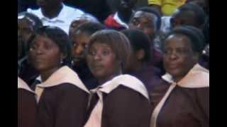 Zimbabwe Catholic Shona Songs - Munhu Yeuka Urihuruva.vob