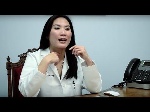 Dr. Kristina Tansavatdi Talks: What is a Facelift?