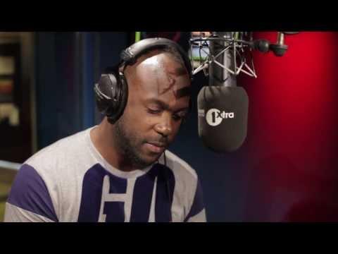 Bunji Garlin Freestlye with Robbo Ranx on BBC 1Xtra